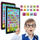 Pad For Kids Learning English/Chinese Educational Computer Mini Tablet Teach Toy