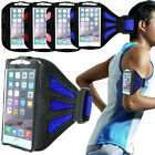 For iPhone 5 5S 5C 4 4s 6 Plus Sports Gym Jogging Running Armband Arm Holder
