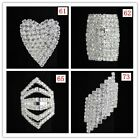 Free shipping 12pcs vintage The 777 series big size crystal rhinestone ring Lady