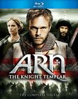 Arn: The Knight Templar - The Complete Series (Blu-ray Disc, 2012, 2-Disc Set)