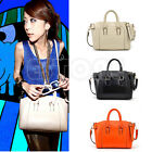 Fashion Women lady Tote Shoulder Messenger Young artists Handbag Hobo Bag