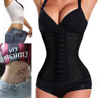 Slimming Belly Band Corset Waist Trainer Cincher Slim Control Body Hollow Shaper