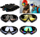 Unisex Anti Fog Ski Cycling Snowboard Protective Glasses  Outdoor Guard Goggles