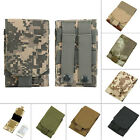 1PC Army Camo Bag Fr Mobile Phone Hook Loop Belt Pouch Sleeve Holster Cover Case