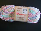 JoJoLand 'Carnation' yarn 1 sk choice/color