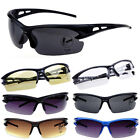 Fashion Unisex Car Driving Riding Sports Womens Mens Sunglasses