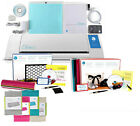 Silhouette CAMEO V2 Machine FREE TWO STARTER KITS Vinyl Heat Transfer COVER