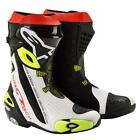 Alpinestars Supertech R Boot with Ankle Brace System Included