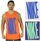 Nike Men's Stretch Logo Tank Top Shirt