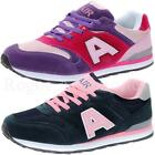 Air Tech Balance Running Fashion Trainers Sports Ladies Shoes Size  Womens