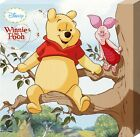 New Walt Disney's Winnie The Pooh Searching For Hunny! Canvas Print