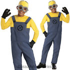 CK316 Despicable Me Boys Minion Dave Party Fancy Dress Costume Kids Book Week