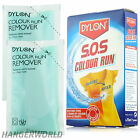 DYLON S.O.S COLOUR RUN STAIN REMOVER - RESTORE STAINS BY COLOUR RUN HANGERWORLD