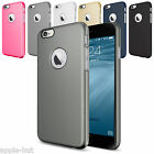 """Ultra Thin Fit Slim Back Case Cover For New Apple iPhone 6 (4.7"""")"""