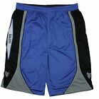 Zipway NBA Big & Tall Men's Dallas Mavericks Team Basketball Shorts, Blue