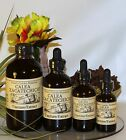 CALEA ZACATECHICHI Liquid Tincture Extract ~ dream herb lucid dreams sleep vivid