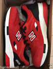 NEW BALANCE 1600 URBAN SKY RED BLACK WHITE ELITE EDITION CM1600RB Mens