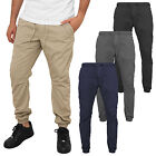 Urban Classics Cotton Twill Jogging Sweat Pant Trainingshose Chino Hose TB1017