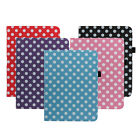 Leather Case Cover For Samsung Galaxy Tab 4 10.1 Inch SM-T530 Tablet Stylish