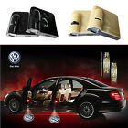 2PCS Wireless Car Door LED Welcome Laser Projector Logo Ghost Shadow Light...