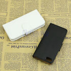 Novelty PU Leather Credit Card Holder Wallet Flip Case Cover For iPhone 5 5G 5S