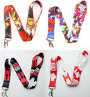 Lot Mixed Big Hero 6 mobile Phone lanyard Keychain straps charms Gifts M060