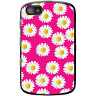 Dainty Daisies Hard Case For Blackberry Models