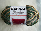 Bernat Blanket Yarn/129yd skein/choice color