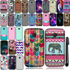 For Motorola Moto E 1st Cute Design TPU SILICONE Rubber Case Phone Cover + Pen