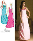 Sew & Make Simplicity 3820 SEWING PATTERN - Womens FORMAL DRESSES EVENING GOWNS