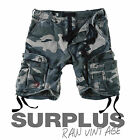 ★ Trooper™ by Surplus Raw Vintage Chino Cargo Shorts Walk Bermuda Sommer Army