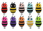 Cute Bee Silicone Soft Rubber Gel Skin Back Cover Case For iPhone 4S 5G Big sale