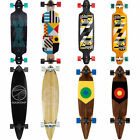 Gold coast Long boards Skateboards Long skates Complete Board various Models