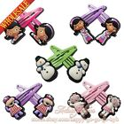 Doc McStuffins Girls Kids Hair Accessories,Hair Clips/Bands,Party Supplies Gift