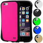 Shockproof Impact Armor Hybrid Case TPU Hard Cover for Apple iPhone 6 4.7