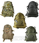 Kombat 45L Special Ops Pack MOLLE Hydration Rucksack Army Cadet Bag Backpack