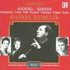 XERXES-OPERA IN 3 ACTS- NEW CD