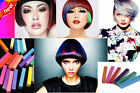 1 PCS Temporary Fashion Hair Dye Hair coloring Chalk Convenient Hair 36 colors