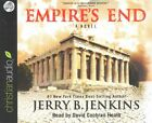 NEW Empire's End: A Novel of the Apostle Paul by Jerry B. Jenkins Compact Disc B