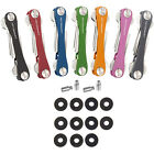 Keysmart 2.0 Extended Compact Key Holder with Expansion Pack