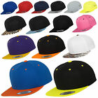 Original FLEXFIT®  Snapback Cap Flex Fit Baseball Mütze Kappe Snap Back OSFA