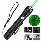 10 Miles Range 532nm Green Laser Pointer Light Pen Visible Beam Lazer 5mW