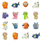 Lovely Funny Animal Doll Stress Relief Explode Eye Toy Baby Vent Soft Rubber Toy