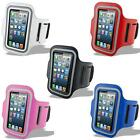 Sports Running Jogging Armband Gym Case for iPhone 4 4S 5 5G 5S 5C