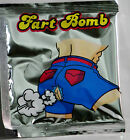 New FART BOMB Bags Really STINK BOMBS Fun Boom Party Bag Filler Jokes Pranks