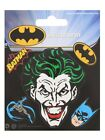 Batman Sticker Set 10x12.5cm