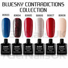 Bluesky 2015 Summer CONTRADICTIONS Collection UV/LED Soak Off Gel Nail Polish