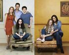 Switched at Birth [Cast] (57902) 8x10 Photo
