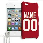 NFL Kansas City Chiefs Personalized Phone Case for Apple fits iPhone 6 Plus 5S 5