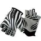 Bicycle Gloves GEL Pad shockproof Cycling Gloves Bike ports Half Finger Gloves